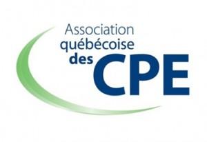 Association québecoise des CPE
