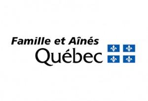 Famille ainés Québec